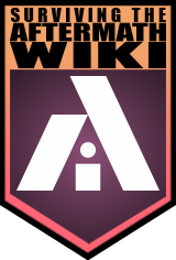 Surviving the Aftermath Wiki
